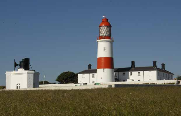 Souter - Copyright 2009 D.Brotherston
