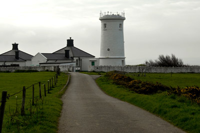 Nash Point (Low) - Copyright 2011 D.Brotherston