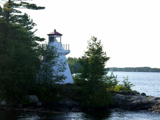 Gravenhurst Narrows LH  CAN-1031 - Copyright 2012 Pat  VE3RNH