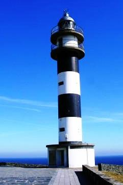 Cabo San Agustin Lighthouse - Copyright 2007 EA9CP (Toño)