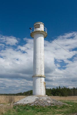 Paralepa front range lighthouse - Copyright 2008 Tuderna