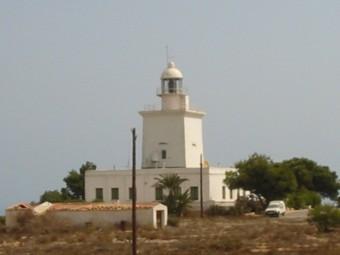 Cabo santa pola light arlhs spa 046 - Cabo santa pola ...